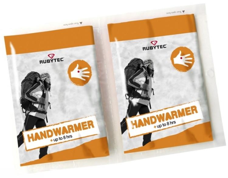 Rubytec Saba Handwarmer (set)