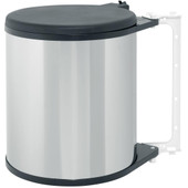 Brabantia Built-in Bin 15 Liter RVS