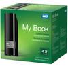 My Book 4 TB - 5