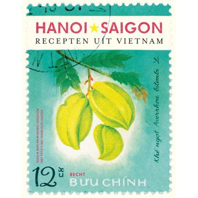 Image of Hanoi Saigon - Mido, Jean-Phi & Hando Youssouf