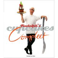 Rudolph's Cupcakes Compleet - Rudolph van Veen