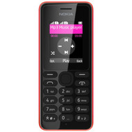 Nokia 108 Dual Sim Rood