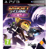 Ratchet & Clank: Nexus PS3