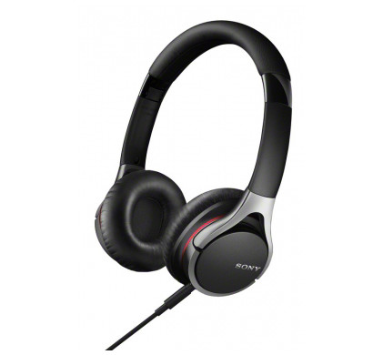 Sony MDR-10RC Zwart