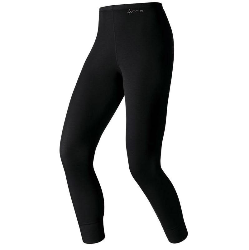 Odlo Ladies Pants Long Warm Black (s)