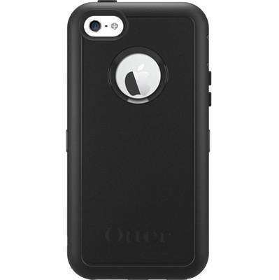 OtterBox Defender Case Apple iPhone 5C Black