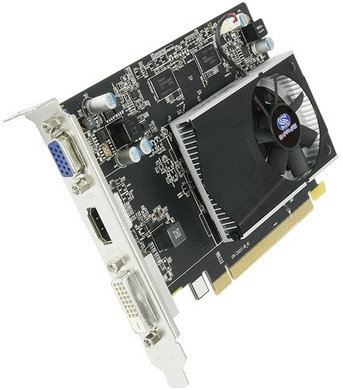 Sapphire R7 240 2GB DDR3 Boost