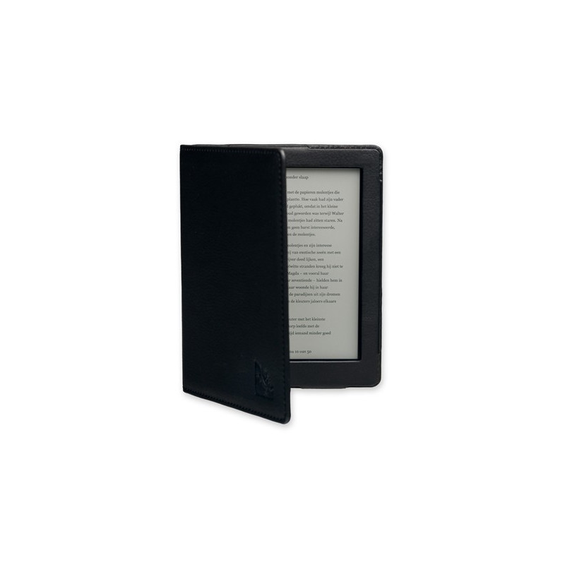 Gecko Covers Luxe Case Kobo Aura Black