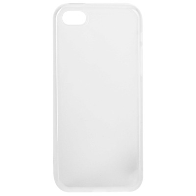 Xqisit FlexCase Apple iPhone 5C Transparent