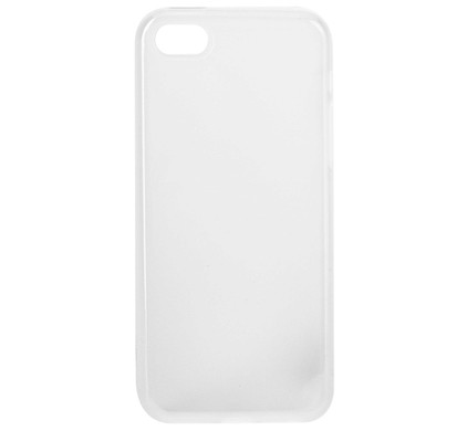 Xqisit FlexCase Apple iPhone 5C Transparent