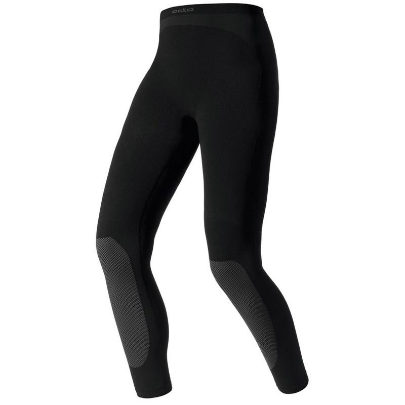 Odlo Ladies Pants Long Evolution Warm Black (xs)