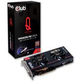 Club 3D Radeon R9 280X royalQueen