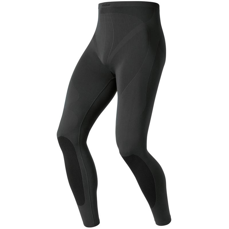 Odlo Men Pants Long Evolution Warm Black (s)
