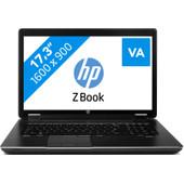 HP ZBook 17 C3E39ES Azerty