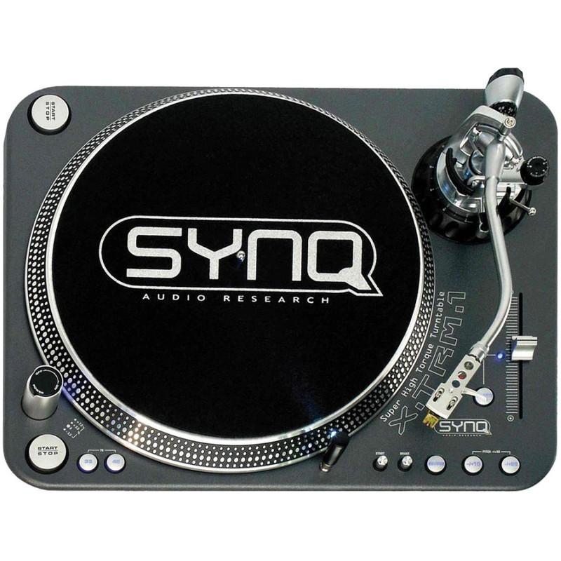 SynQ XTRM 1 draaitafel