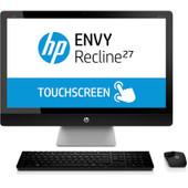 HP Envy Recline 27-k217nb Azerty