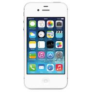 Apple iPhone 4S 8 GB Wit