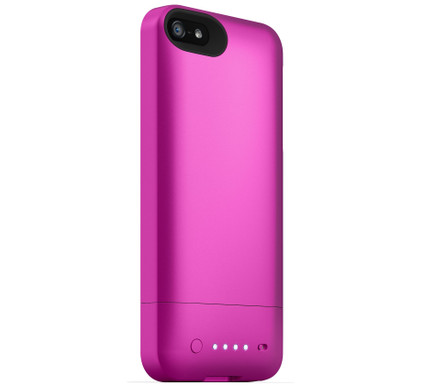 mophie Juice Pack Helium Apple iPhone 5/5S/SE Roze