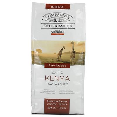 Caffe Corsini Bonen Kenya 3 x 500 gram