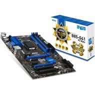 MSI B85-G41 PC Mate