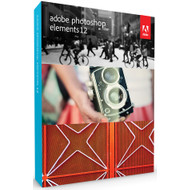 Adobe Photoshop Elements 12 UK