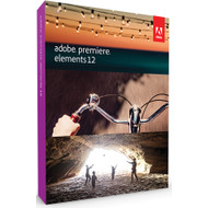 Adobe Premiere Elements 12 NL