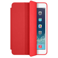 Apple iPad Mini / Mini Retina Smart Case Red