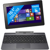 Asus Transformer Book T100TAM-BING-DK012B-BE Azerty