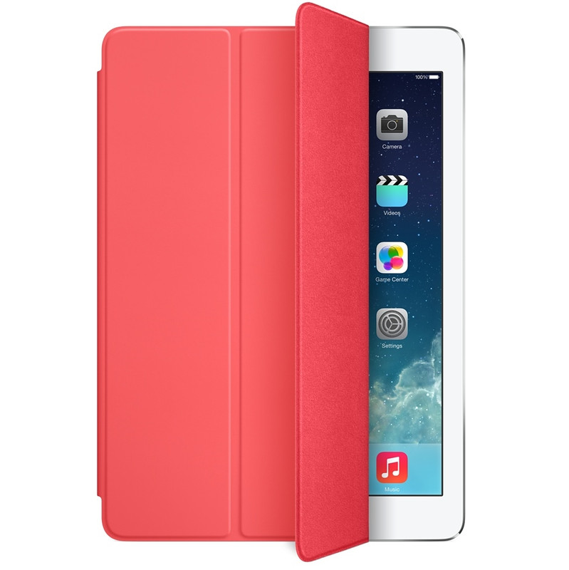 Apple iPad Air / 2 Smart Cover Pink