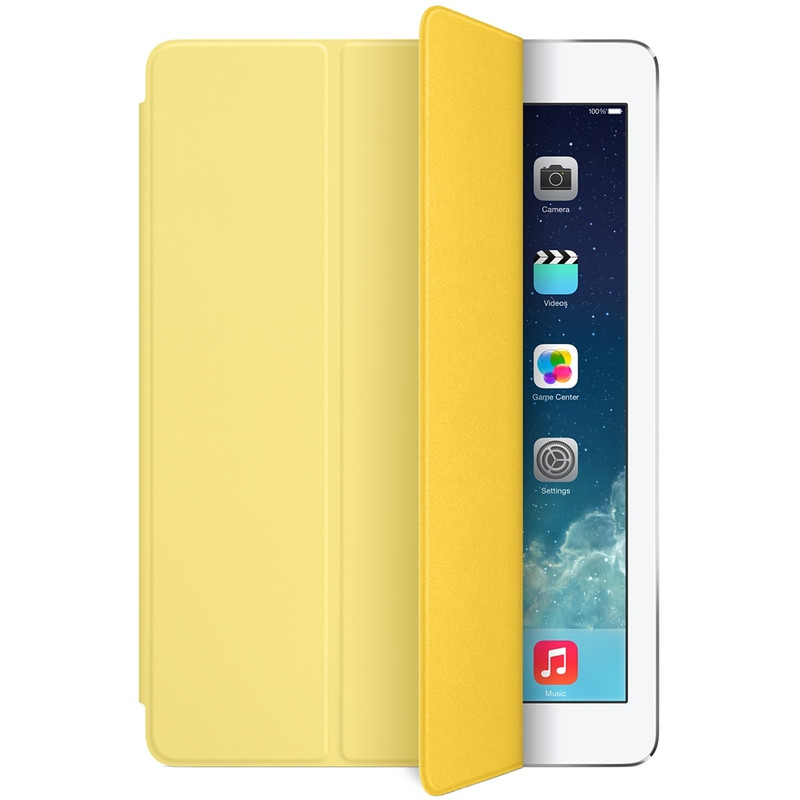 Apple Ipad Air / 2 Smart Cover Yellow