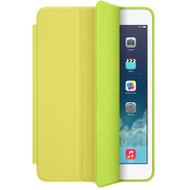 Apple iPad Mini / Mini Retina Smart Case Yellow