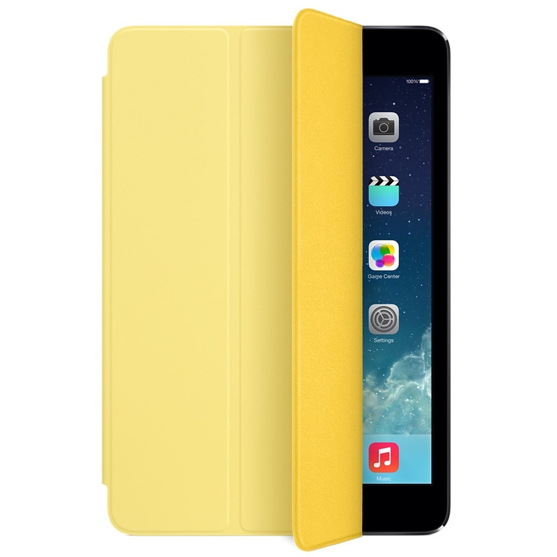 Apple Ipad Mini / 2 / 3 Smart Cover Yellow