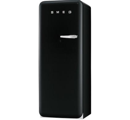 SMEG FAB28LNE1 Zwart