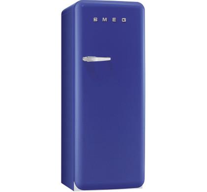 SMEG FAB28RBL1 Blauw