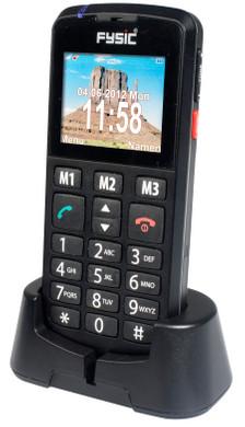 Fysic Comfort GSM FM-7700