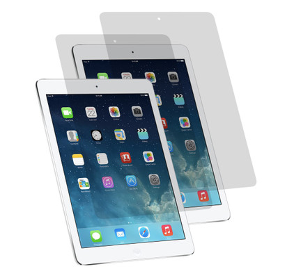 Mobilize Screenprotector Apple iPad Air / 2 / Pro 9.7 Duo Pack