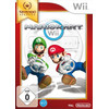 Mario Kart Select Wii