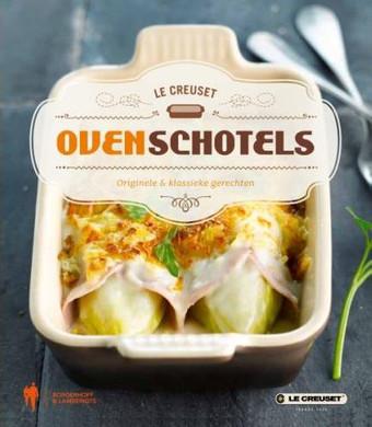 Le Creuset Ovenschotels Boek