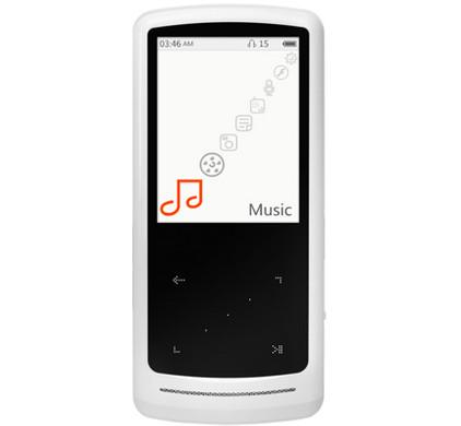 Cowon iAudio 9+ 16GB Wit