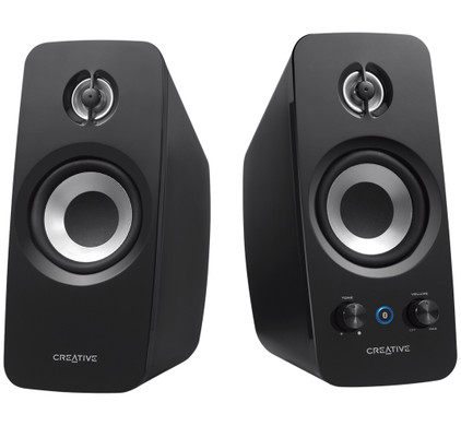 Creative T15 Wireless 2.0 Speakers
