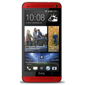HTC One Rood