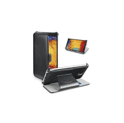 Muvit Folio Case With Cardslot Samsung Galaxy Note 3 Black