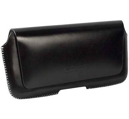 Krusell Leather Case Hector Black 5 XL
