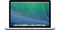 Apple MacBook Pro Retina 13'' 128 GB Azerty