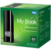 WD My Book 3 TB - 5