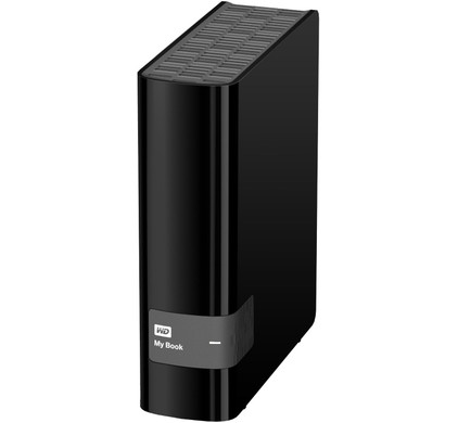 WD My Book 3 TB