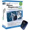 Alle accessoires voor de Nedsoft RittenRegistratie 2014 PRO West-Europa
