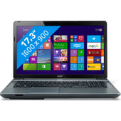Acer Aspire E1-771G-53238G50Mnii Azerty