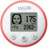 Wii U Fit Meter Rood