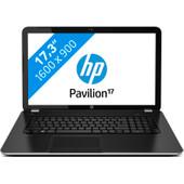 HP Pavilion 17-e105eb Azerty